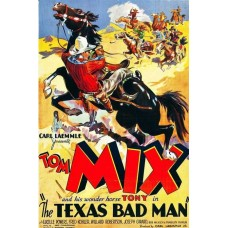 TEXAS BAD MAN, THE (1932)