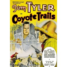 COYOTE TRAILS (1935)