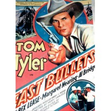 FAST BULLETS (1936)
