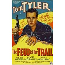 FEUD OF THE TRAIL, THE (1937)