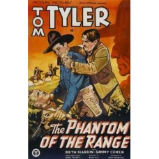 PHANTOM OF THE RANGE (1936)