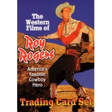 ROY ROGERS ( CARDS)