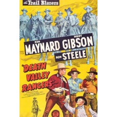 DEATH VALLEY RANGERS   (1943)