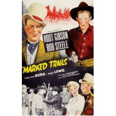 MARKED TRAILS   (1944)