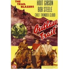 OUTLAW TRAIL   (1944)