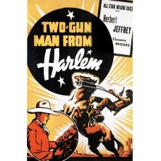 TWO-GUN MAN FROM HARLEM  1938