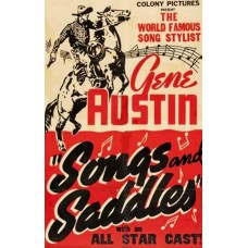 SONGS AND SADDLES(1938)