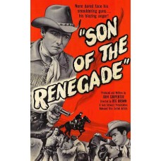 SON OF THE RENEGADE  (1953)